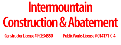 Intermountain Construction & Abatement