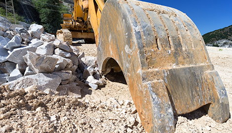 Demolition | Intermountain Construction & Abatement | Meridian, ID | (208) 288-2505